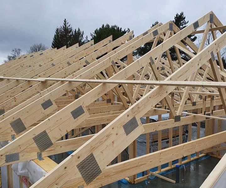 byggföretag bygga hus