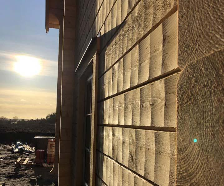 Renovera fasad snickare uppsala
